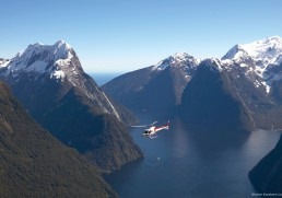 Ski Australia and New Zealand