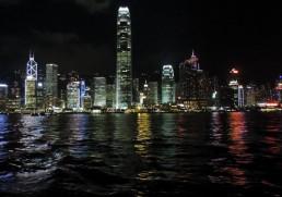 Beginner's Guide to Hong Kong