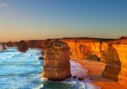 7 iconic Australian holiday spots