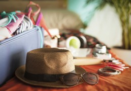 7 tips for packing for your holiday