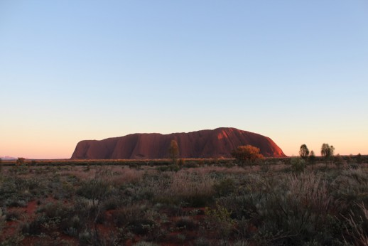7 iconic Australian holiday spots