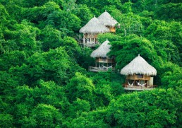 Top 7 eco holidays