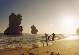 Australian luxury beach holiday spots