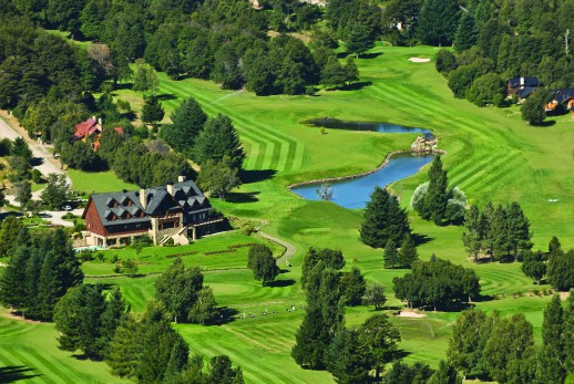The UK's top golf courses