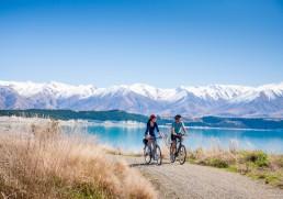 Top 7 Cycling Holidays