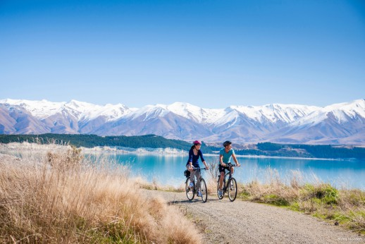 Top 7 Cycling Holidays