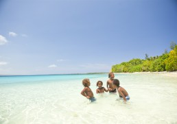 Best resorts for travelling with kids in the US and Canada