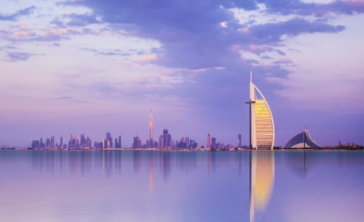 Travel Tips - The Middle East