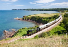 Some of the world's best train journeys