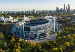 The world's best cricket grounds