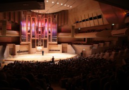 The world's best concert halls