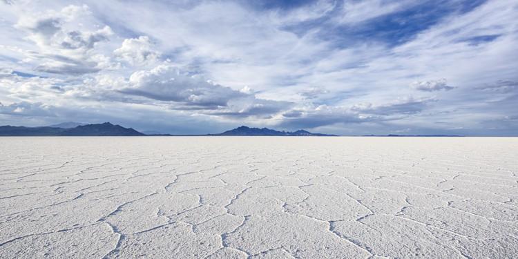 Bonneville Salt Flats, Utah | TravelManagers Australia
