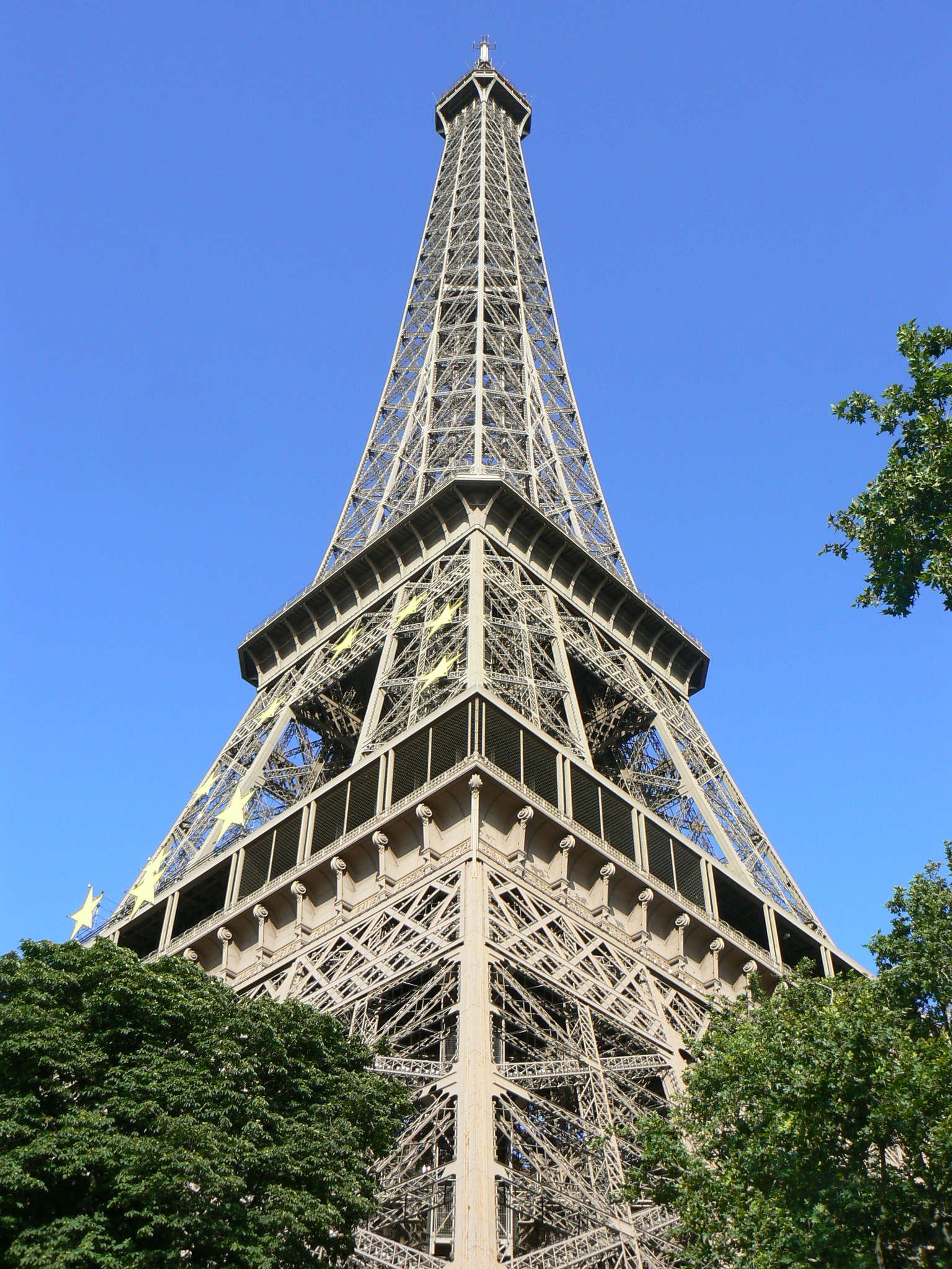 Top towers of the world