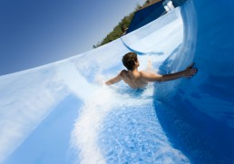 The world's most wonderful waterparks