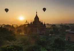 Destination Hot Spot: Burma