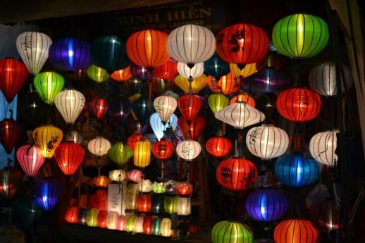 5 địa điểm hàng đầu đến thăm Việt Nam