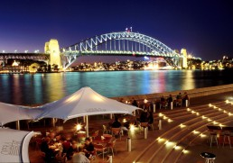 Five Top Things To Do In Australia