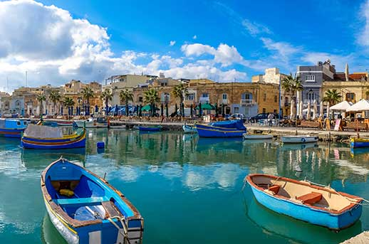Five Mediterranean Islands you need to visit