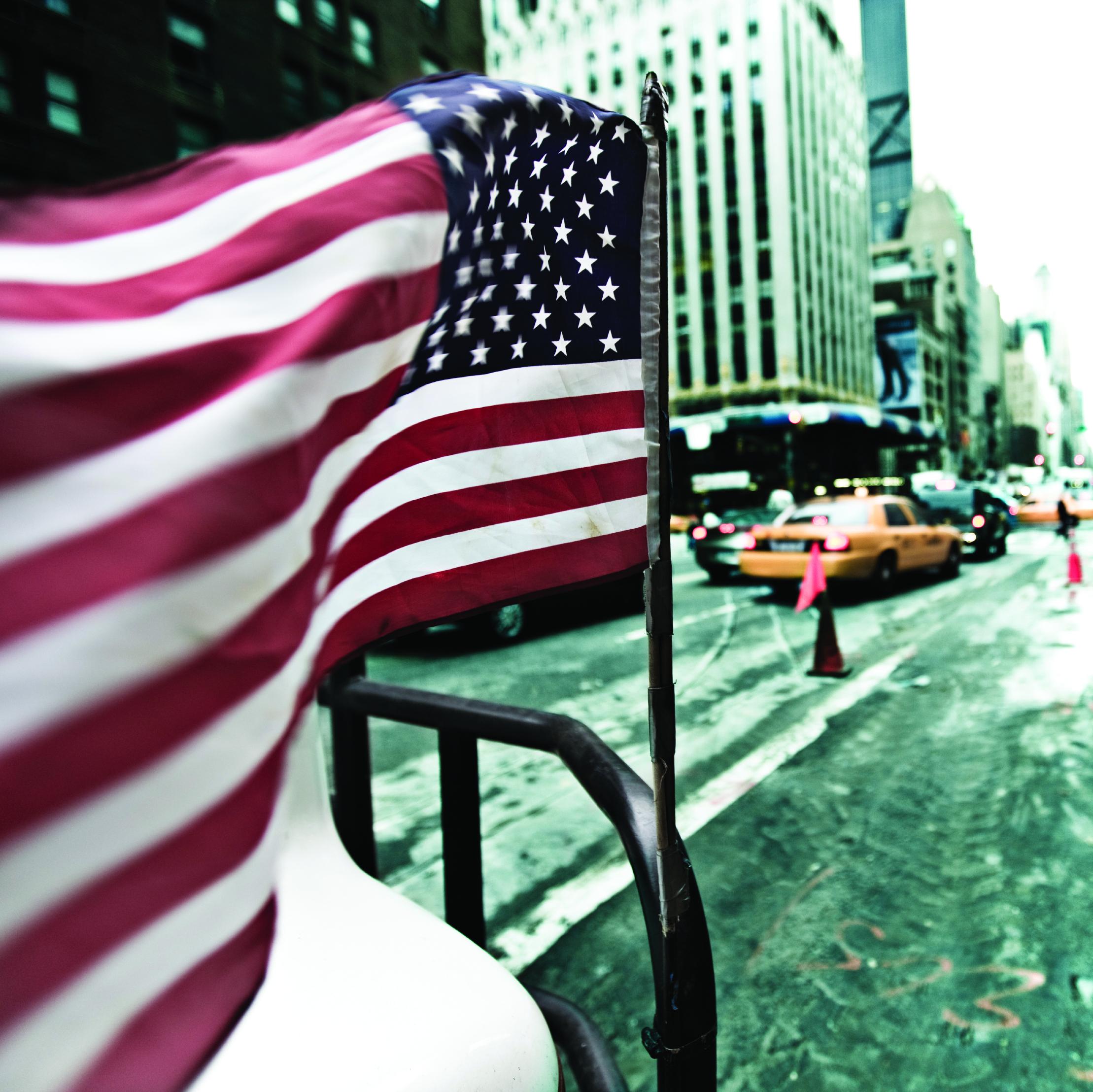 Top 7 US cities