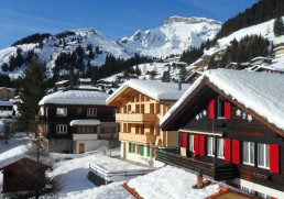 Five Top White Christmas Destinations