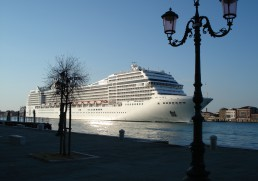 Cruises: ensuring smooth sailing
