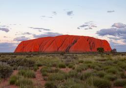 Iconic Australian holiday spots