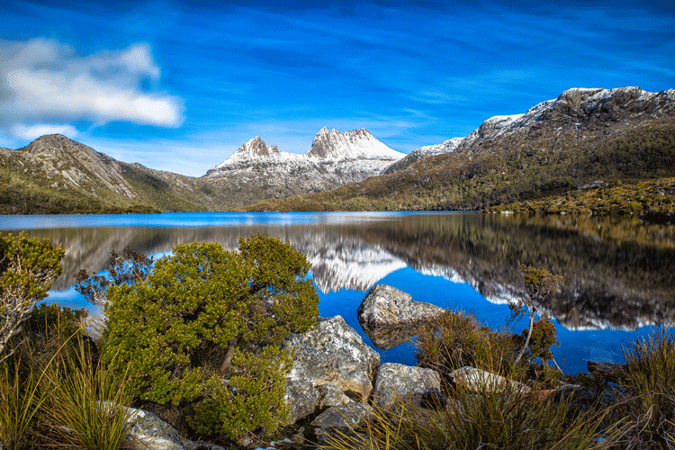 Beautiful Australian winter escapes
