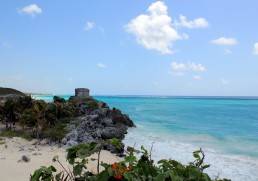 Experience the Mayan Riviera