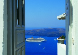 Plan A 'Cruisey' Holiday In The Mediterranean