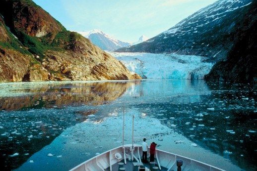 From port to starboard on an Alaskan adventure