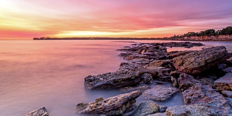 Sunset in Darwin | TravelManagers Australia