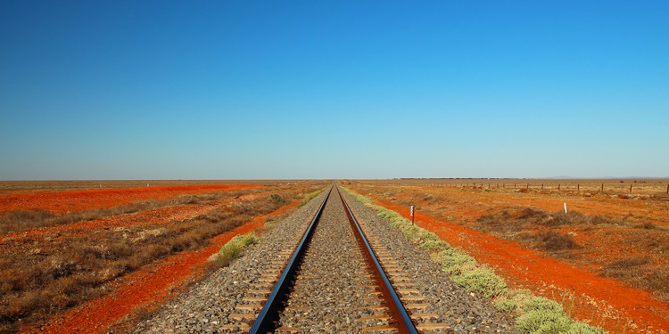 The Ghan Rail Journey | TravelManagers Australia