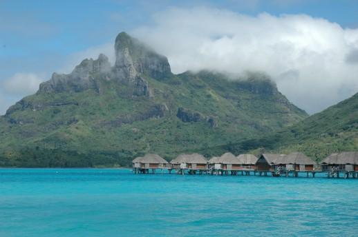 Breathtaking bungalows