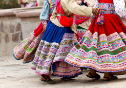 The world's most authentic cultural traditions