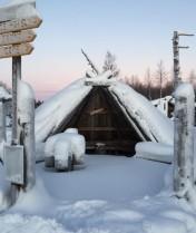 Levi Finnish Lapland 2015