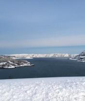 Alta, Norway 2015