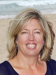 Annette McHugh