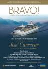 'Bravo' 2017 Cruise