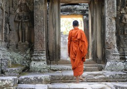Delve into the heart of Cambodia