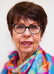 Beverly Burt