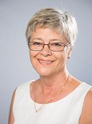 Caroline Cox
