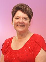 Cheryl John