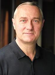 Dariusz Buchowiecki