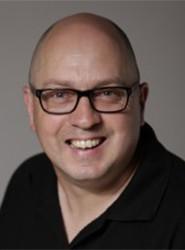Darren Christensen