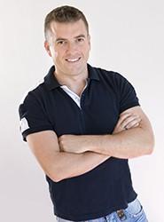 Darren Kelk