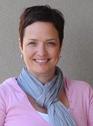 Diana Vawdrey