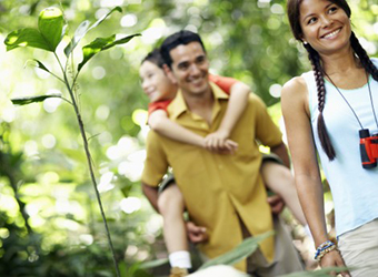 Family travel beyond the beach | TravelManagers Australia