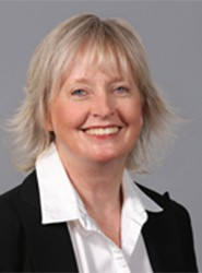 Helen Rolton