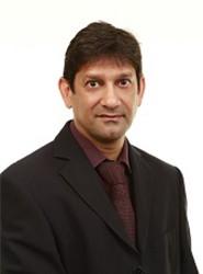Hiten Shah