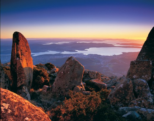 Some of the best destinations to see the most spectacular sunsets